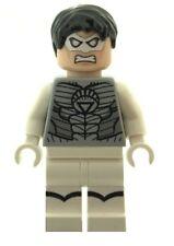 Custom Minifigure White Lantern Kyle Rayner Superhero Printed on LEGO Parts