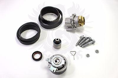 NEW OEM VW 1.9 TDI Timing Belt Kit Mk5 Jetta Diesel BRM /'05.5-06