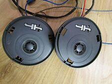 VW PASSAT B3 35i Corrado Golf MK2 Dashboard top tweeter & wires L+R 357035403F