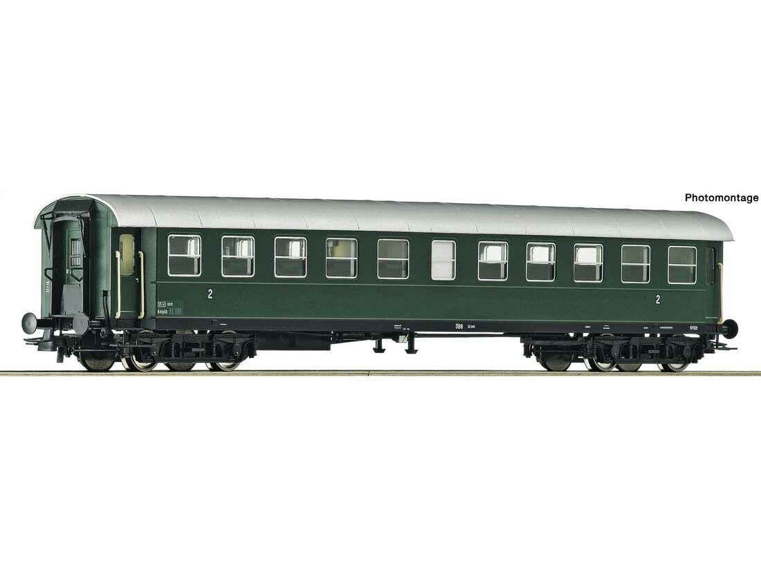 varie dimensioni ROCO 74446 vagoni CAB autoro 2.kl. 2.kl. 2.kl. ÖBB h0  consegna e reso gratuiti