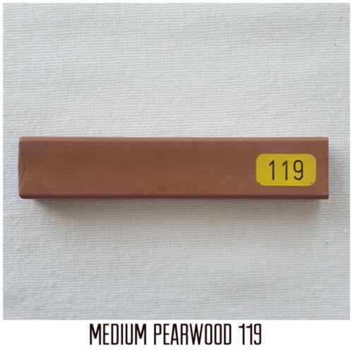 Konig Hard Wax Stick Wood Furniture Scratch Filler Repair