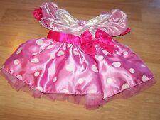 item 3 Size 12-18 Months Disney Store Minnie Mouse Costume Dress Pink White EUC -Size 12-18 Months Disney Store Minnie Mouse Costume Dress Pink White EUC & Size 12-18 Months Disney Minnie Mouse Costume Dress Pink White EUC ...