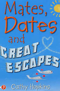 034-AS-NEW-034-Hopkins-Cathy-Mates-Dates-and-Great-Escapes-Mates-Dates-Mates-D