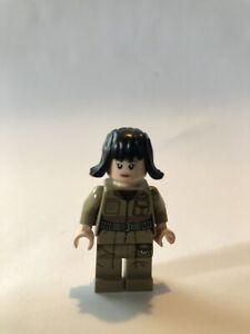 Lego Rose Tico 75213 75176 Episode 8 Star Wars Minifigure