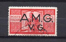AMG VG, Trieste, Democratica, 100l.(usato)**