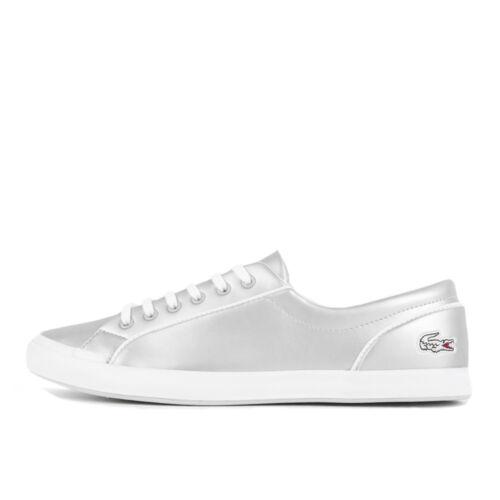 Weiß Grey Eye Sneaker 2 Lacoste Caw Lancelle Light 6 Schuhe 117 Silber W0UTwPgq4f