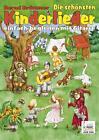 Die schönsten Kinderlieder einfach begleiten mit Gitarre von Bernd Brümmer (2010, Taschenbuch)