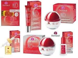 Dermacol Bt Cell Intensive Lifting Cream Eye Lip Mask Skin