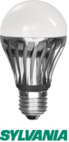 Sylvania GLS ampoules LED A60 direct retrofit 25W 40W 60W ES E27 non à variation