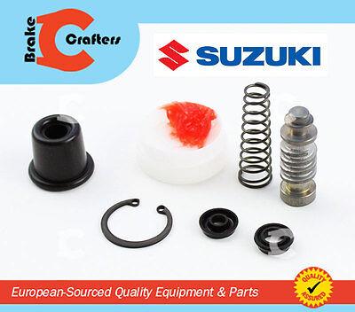 SV 650 1999-2002 Rear Brake Master Cylinder Rebuild Kit Suzuki SV650