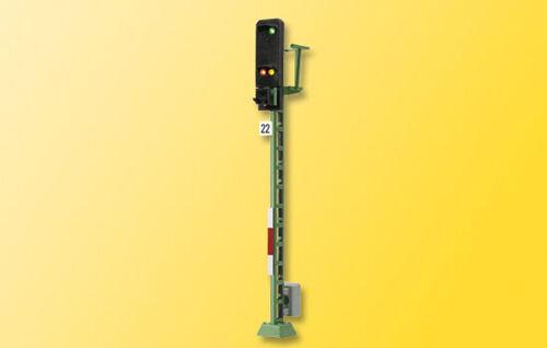 Multiplex-Technologie H0 Viessmann 4723 Licht-Ausfahrrsignal