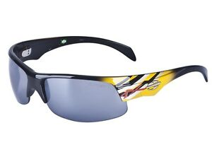 05f4f1a538551 New MORMAII Street Air MX Sports UV 400 Sunglasses Frame Color ...