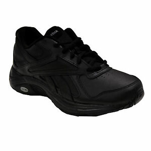 b2cf9e6b5baf Reebok Walk Ultra V Shoes Mens Classic Walking Sneakers Dmx Max DM ...