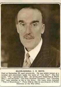 1952-Major-General-Jh-Beith