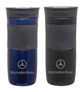 Mercedes Benz Vacuum Insulated Tumbler Made By Contigo