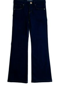 Guess-Jeans-girl-Kids-dark-navy-Palazzo-JR-3XL-New-With-Tags-55-nwt
