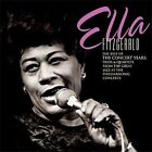 The Best of the Concert Years: Trios & Quartets by Ella Fitzgerald (CD, Jul-2003, Pablo)