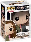 Funko Pop Firefly Kaylee Frye - Stylized Television Vinyl Figurine 139