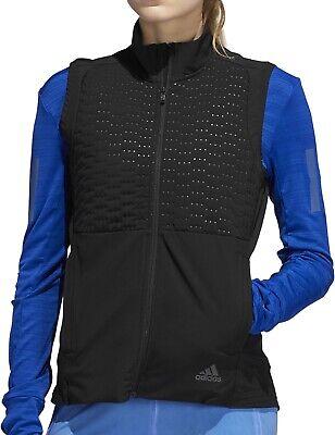 adidas Women's Rise Up N Run Jacket | Jacken | Wiggle