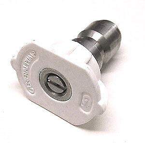 General Pump 8.932-998.0 White QC Nozzle 4003 40 Degrees, Size #03