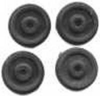Plastic Wheels For Sawmill Log Cart For American Flyer S Gauge Scale Trains