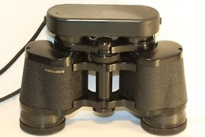 BAUSCH-amp-LOMB-7-x-35-WIDE-VIEW-BINOCULARS-very-clean-japan