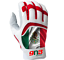 9N3-Country-Flags-Batting-Gloves-Goat-Leather thumbnail 13