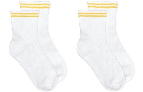 Hue Womens Sporty Shorty Tennis Socks Set of 2