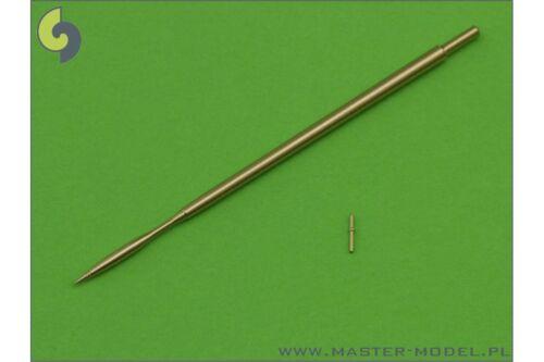 Master Model AM-48-057 1//48 SEPECAT Jaguar GR1//GR3 Pitot Tube