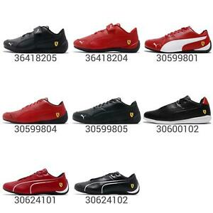 c9fa503e4d9 Puma SF Drift / Future Cat 7 V Ferrari Red Men / Women / Kids PS ...
