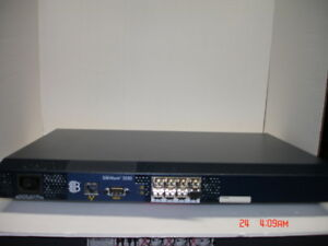 Details about BROCADE Silkworm 3250 8 port Fibre Channel Switch, designed  to work with SANs