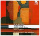 Shostakovich: Cello Concerto No. 1; Sonata for Cello and Piano (CD, Mar-2013, Harmonia Mundi (Distributor))