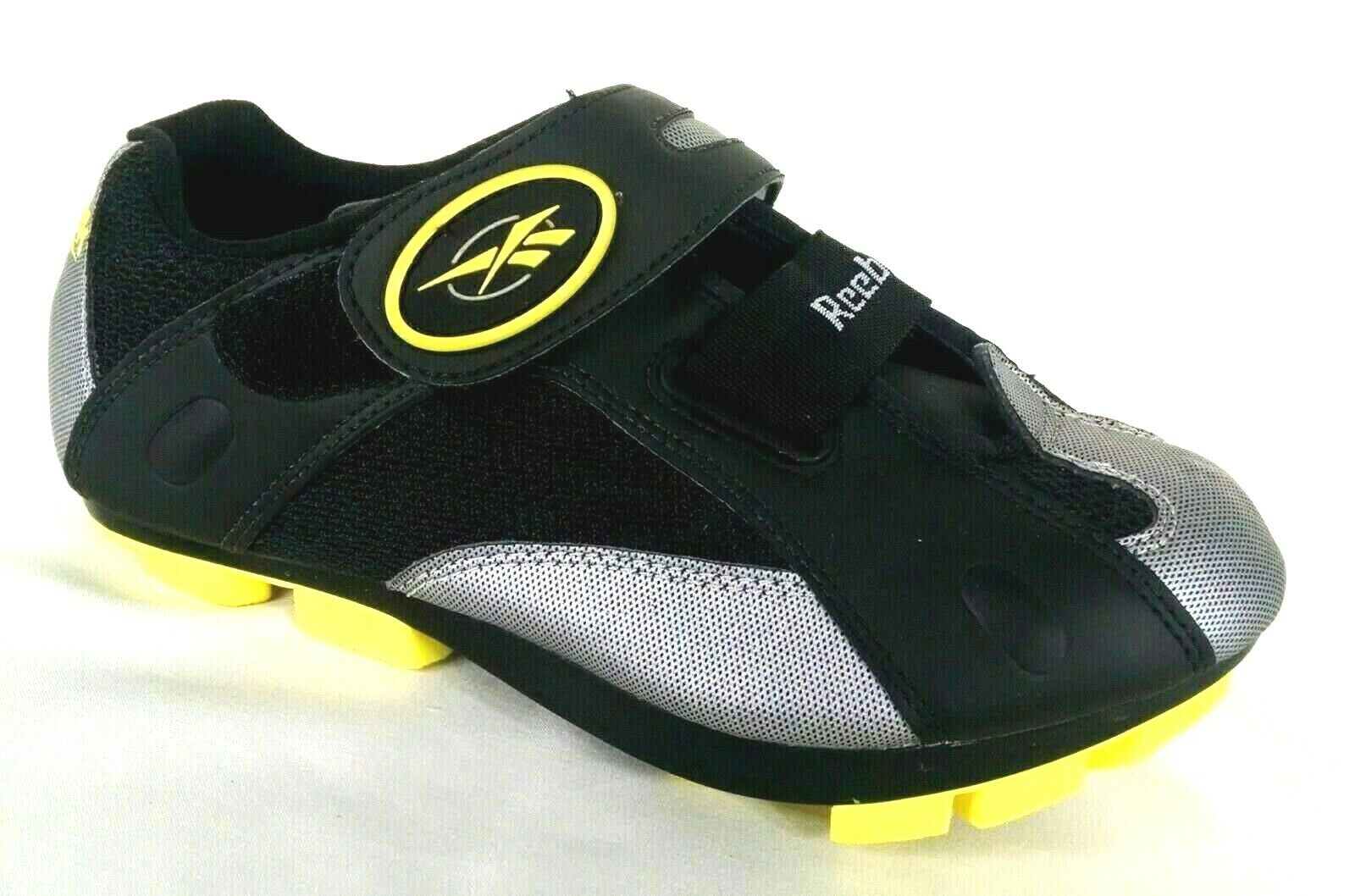 Fruta vegetales Funcionar Camino  Reebok The Rev Cycling Shoes Versa Training Never Used Orig Box Women Size  5.5 for sale online