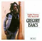 Night Nurse The Best of Gregory Isaacs-gregory Isaacs CD