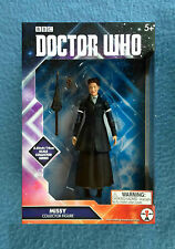 MISSY IN BLACK DRESS DR. WHO 5.5 INCH FIGURE UNDERGROUND TOYS DOCTOR WHO