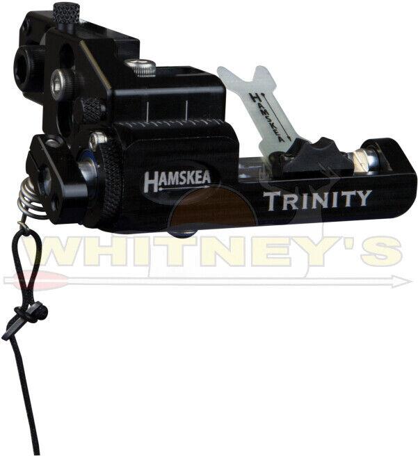 Hamskea Archery Trinity Target Pro Micro Tune Left Hand Maximum Accuracy