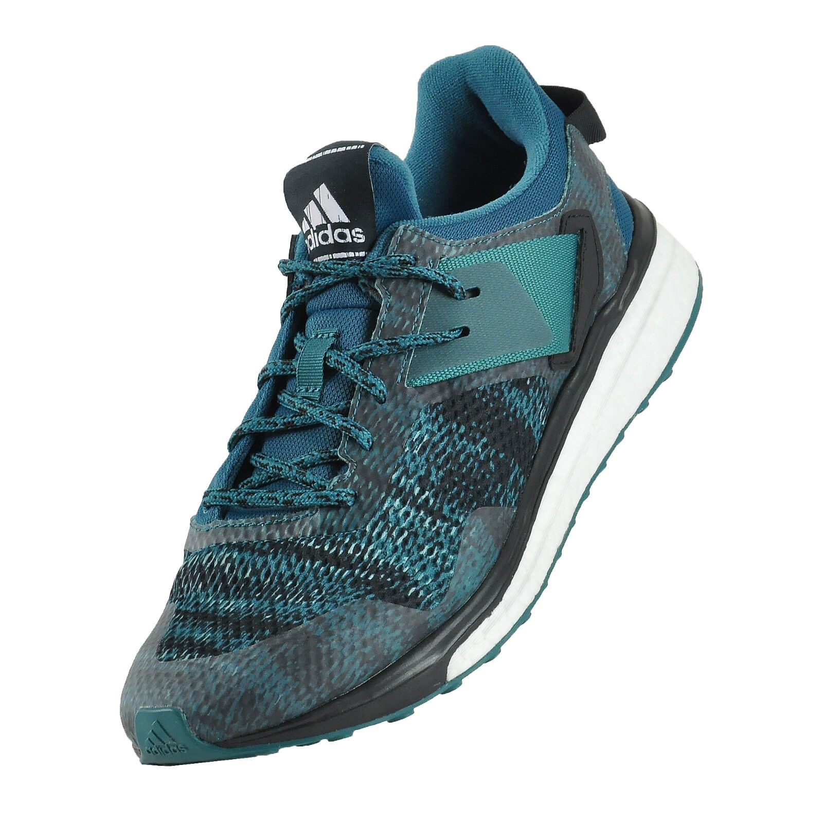 Adidas RESPONSE 3 BOOST Pure Energy Ultra Running Gym Training shoesMens size 12