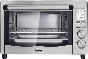 Bella-Pro-Series-6-Slice-Toaster-Oven-Stainless-Steel