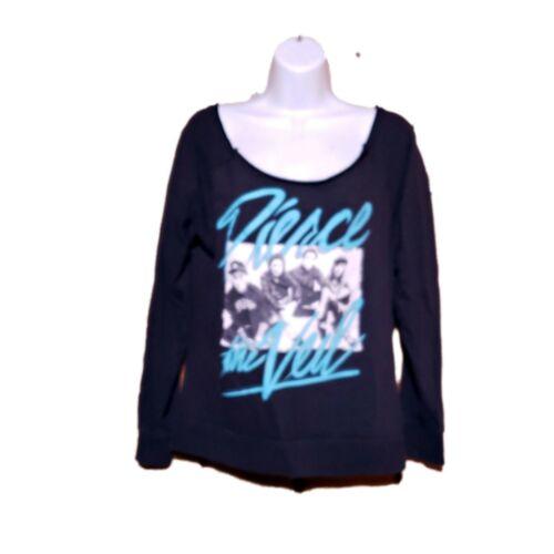 Pierce The Veil women's sweatshirt Medium PTV