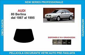 film-solar-vidrio-precortado-audi-80-sedan-de-1987-al-1995-Ventana-trasera