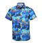 New-LARGE-SIZE-Men-Aloha-Shirt-Cruise-Tropical-Luau-Beach-Hawaiian-Party-Summer thumbnail 17