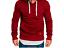 Men-039-s-Winter-Warm-Hoodies-Slim-Fit-Hooded-Sweatshirt-Outwear-Sweater-Coat-Jacket thumbnail 18