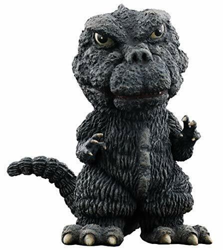 Deformations-Real serie  Godzilla 1971 tagonoura atterraggio versione altezza there AREF  profitto zero