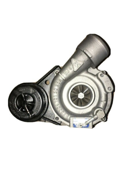 (8a4) turbocompresor VW/AUDI/SEAT/Skoda 1.8 gasolina 150ps 163ps 058145703j