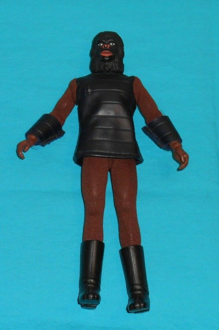 Vintage Mego Planet of the Apes pota GENERAL URSUS incomplete (no accessories)