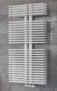 Ximax Design-Heizkörper Bad-Heizkörper Handtuchwärmer K3 1031W | eBay