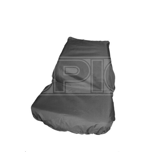 Town /& Country Trattore SEAT COVER-standard-grigio TGRY