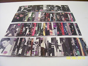 Huge-Lot-of-100-Assorted-River-Group-Elvis-Presley-Collector-Cards-READ-AD