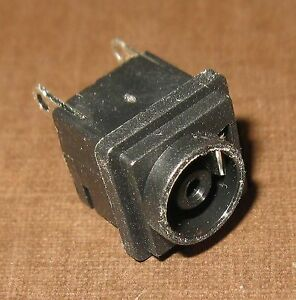 DC AC Power Jack Compatible with Sony Vaio PCG-9S1L PCG-9U1L PCG-8S4L PCG-K17 PCG-K23 PCG-K25