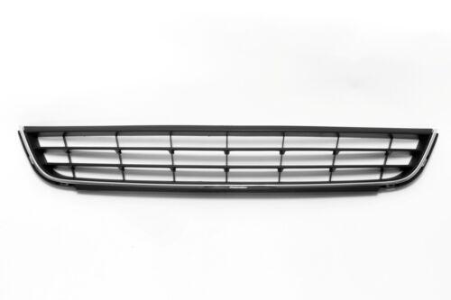 VW JETTA IV 10-15 Stoßstange Gitter Blende Vorne Mitte Unten  5C6853671RYP